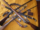Armes Anciennes de Collection