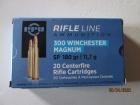 Cartouches PPU Cal 300 Winchester Magnum 180G