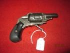 Revolver BULL DOG Cal 8m/m (D-5)